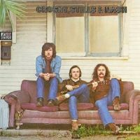 "Crosby, Stills & Nash-Crosby, Stills & Nash 12"" 180g LP (2010)"